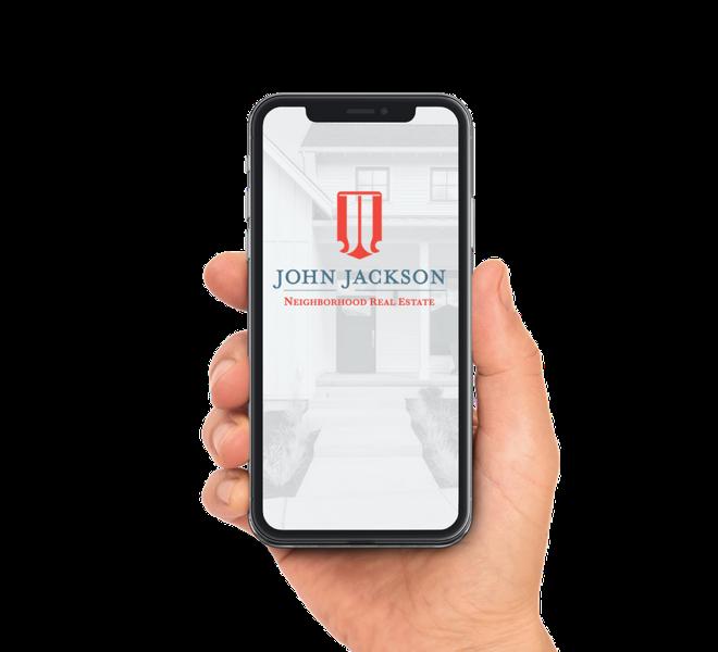 jJJ Neighborhood Mobile App