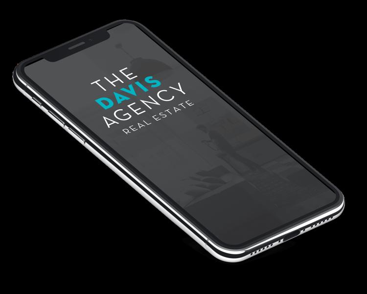 The Davis Agency app