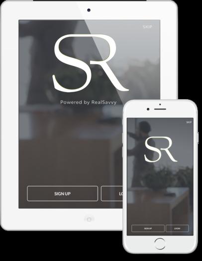 SR Group App