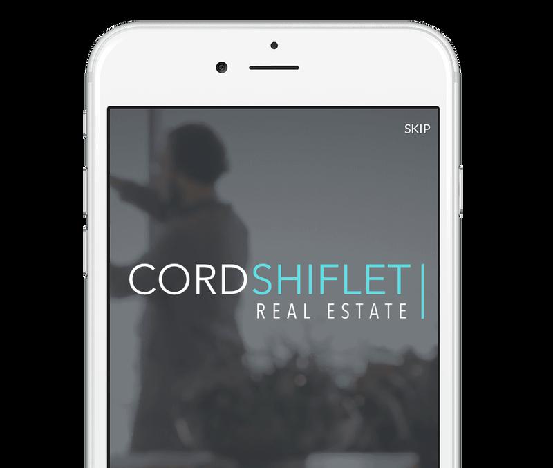 cord shiflet app
