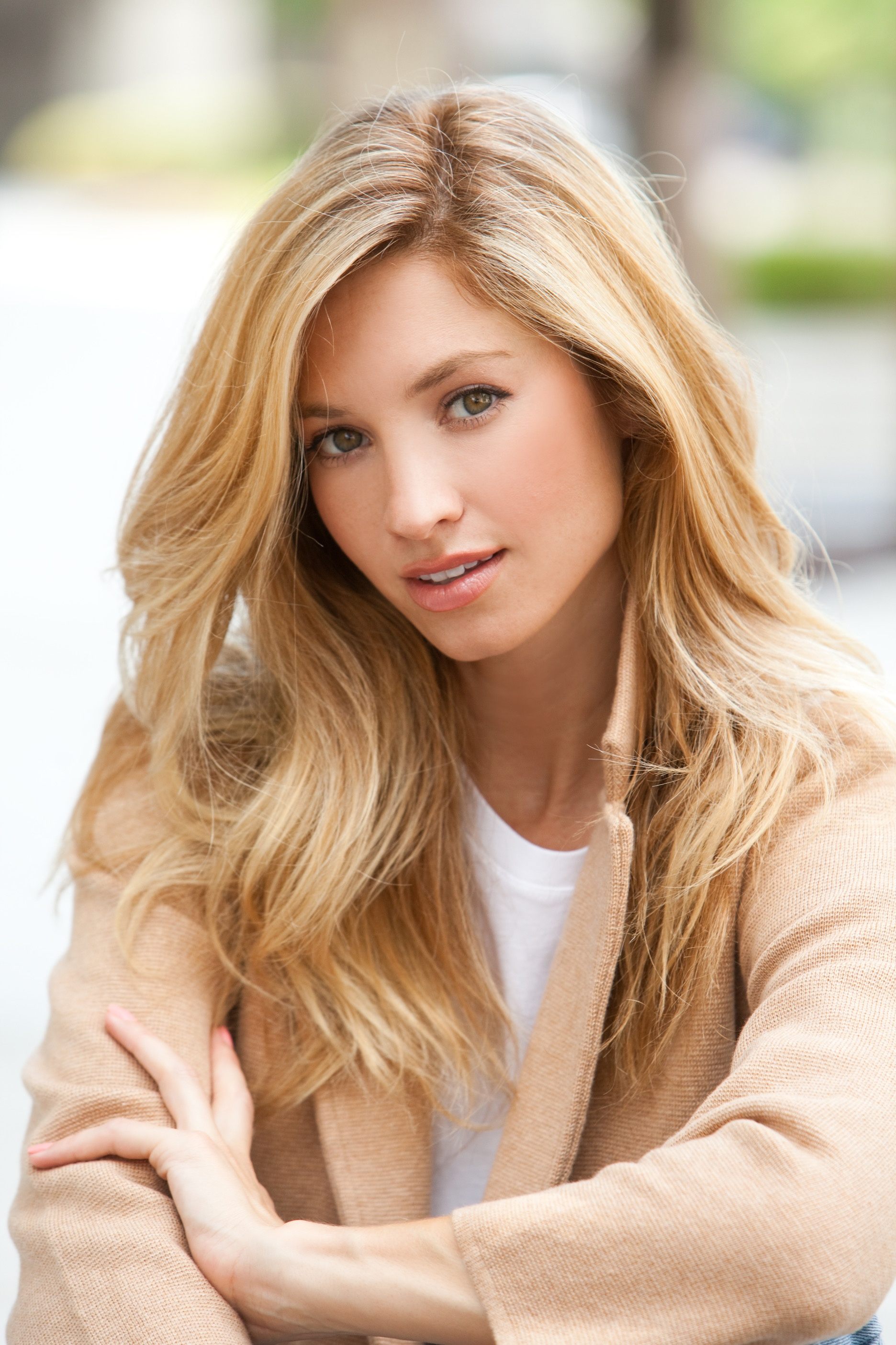 Actress BROOKE BUTLER Brings Grit And Power In Season Two