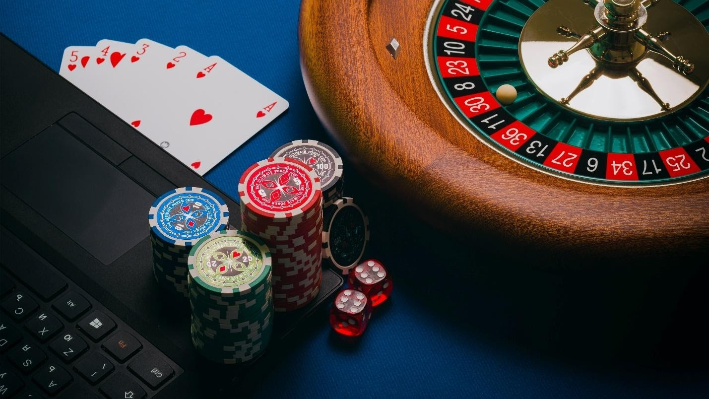4 Ways to Enhance Your Online Casino Experience: Money Success