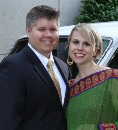 Sneha's Wedding!