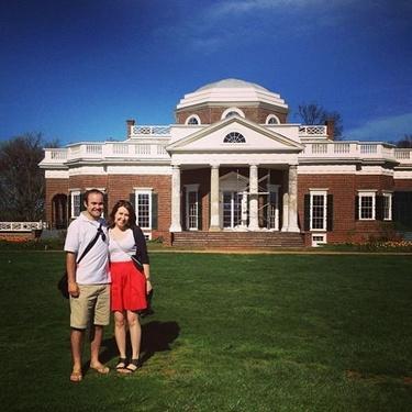 Monticello '13
