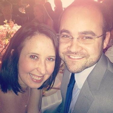 Scheller wedding '13