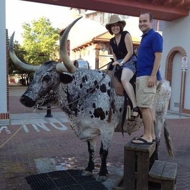Fort Worth '12