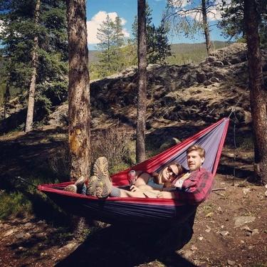 Summer in Colorado