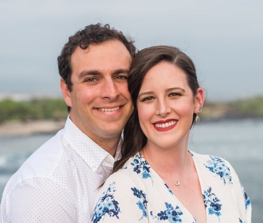 Together in Hawaii