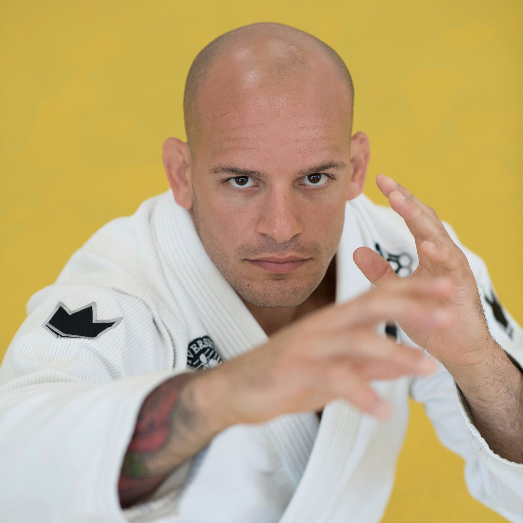 Xande Ribeiro is one of the most decorated Brazilian Jiu-Jitsu athletes of all times, a seven-time BJJ world champion as a black belt, and a two-time ADCC winner. He also has a hard to beat time span on top, with titles as far back as the Pan in 2001, and as recent as the IBJJF Worlds in 2015.