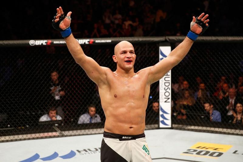 UFC Zagreb: Junior Dos Santos x Ben Rothwell