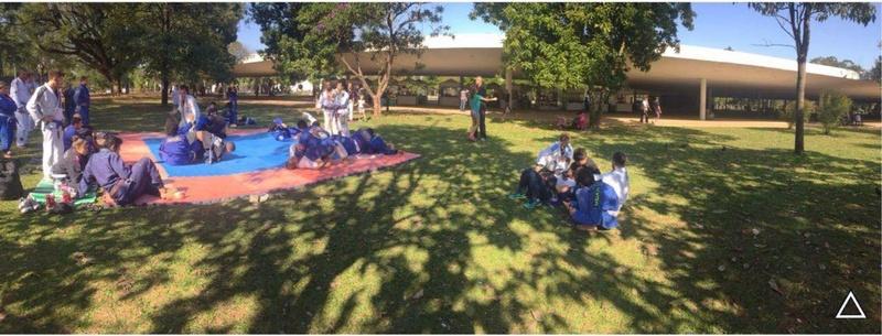 Treinão aberto BJJBros - Edição de Junho - Parque Ibirapuera/São Paulo/Brasil  Open training BJJBros - Edition June - Park Ibirapuera/São Paulo/Brazil