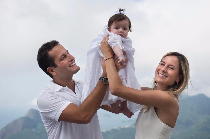 Batizado Bellinha