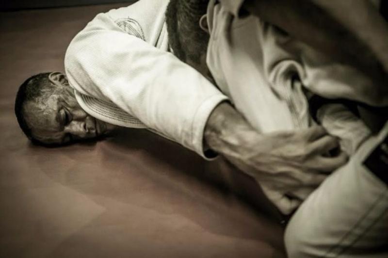Jiu Jitsu um estilo de vida