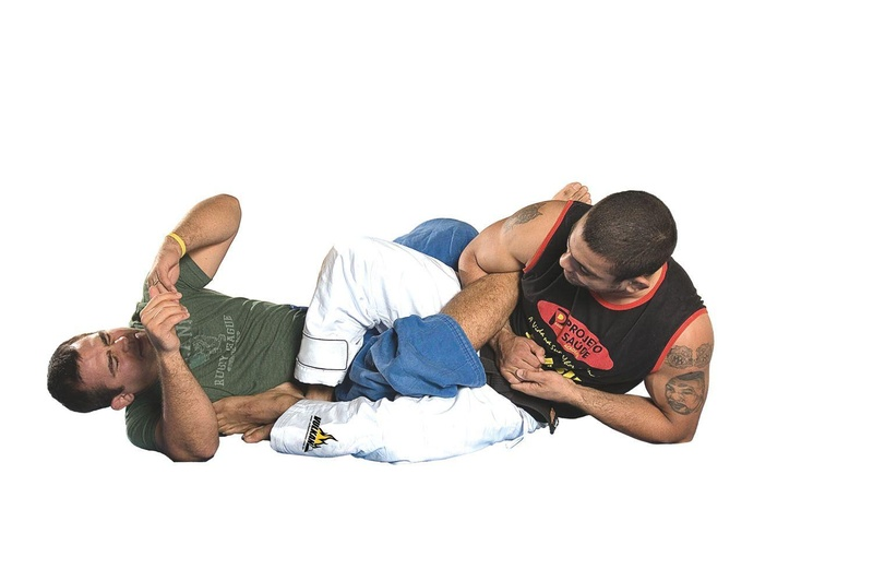 BJJ technique: Paulo Filho teaches how to apply a foot lock