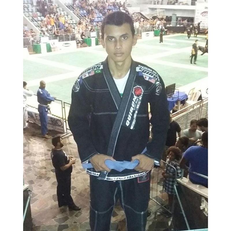 Ramon Rodrigues