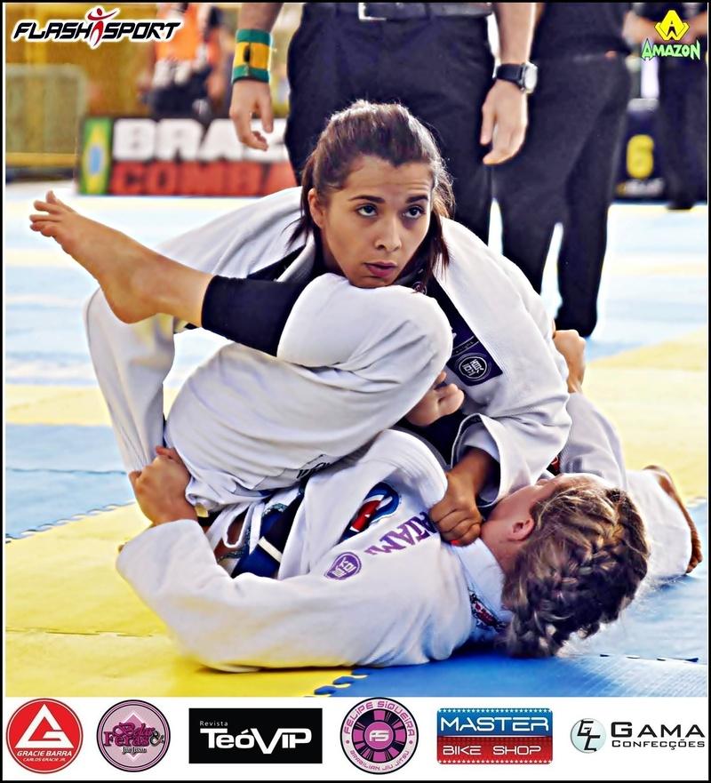 Brasileiros de Equipes 2016/ Gracie Barra BH