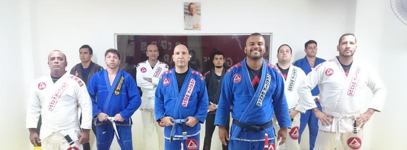 Jiu Jitsu para todos!