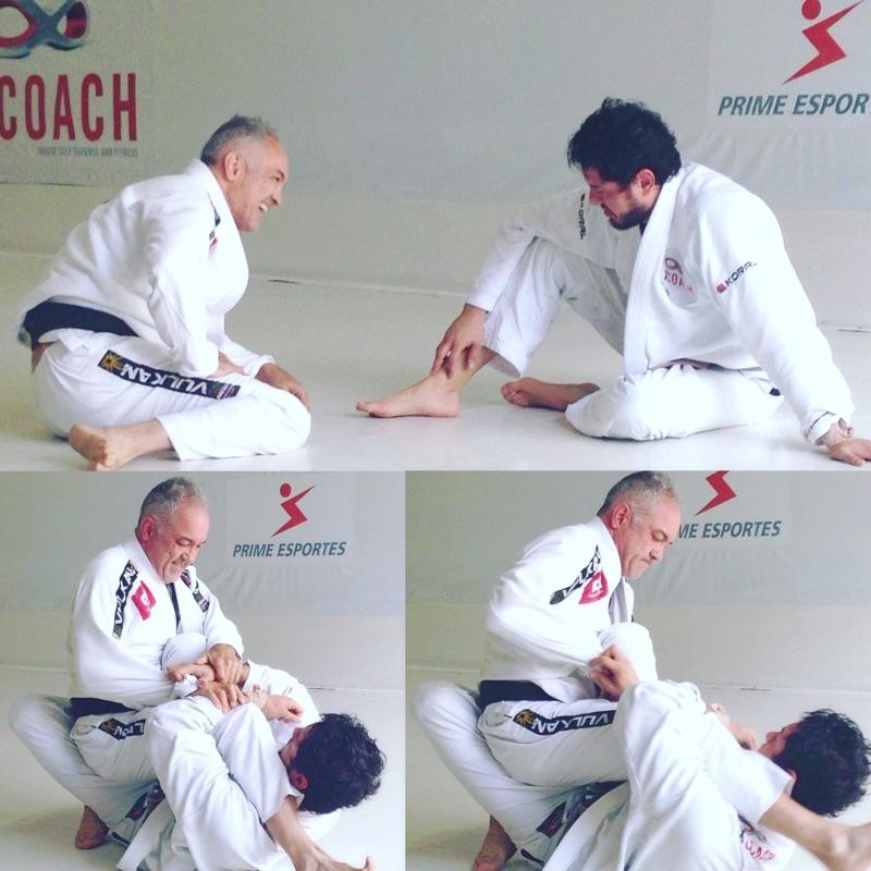 GRACIE SELF DEFENSE AND FITNESS