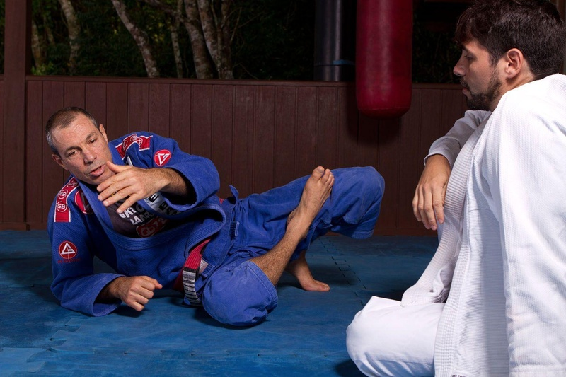 BJJ lifestyle: One day in Floripa with Carlos Gracie Jr.