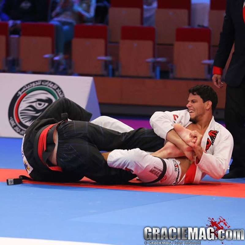 Galleries from Abu Dhabi: Open Class Adult Male early rounds
