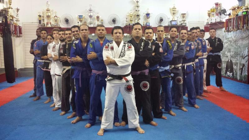 Equipe Mario Calixto Jiu Jitsu