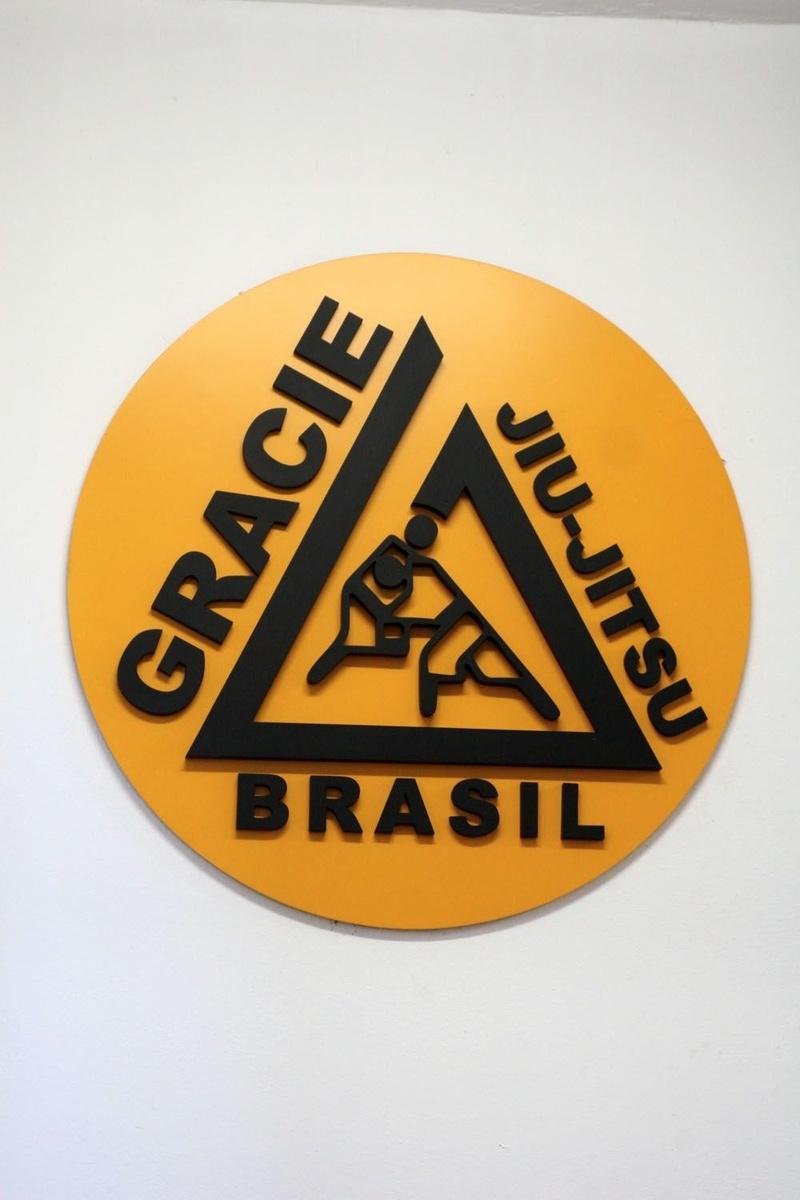 Brazilian Jiu-Jitsu camp: um dia com Royler Gracie na lendária academia Gracie Humaitá