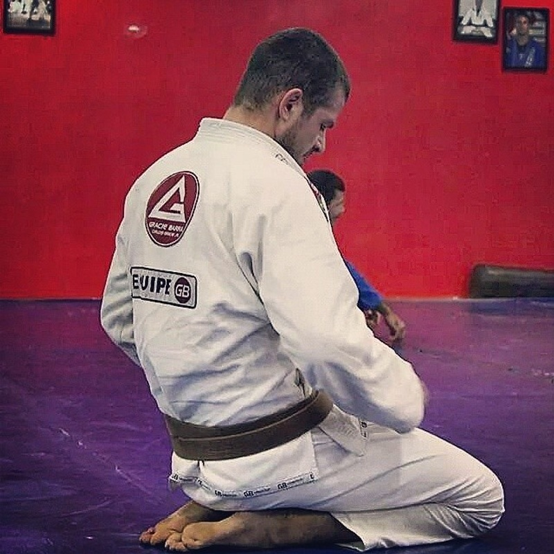 BJJ for me