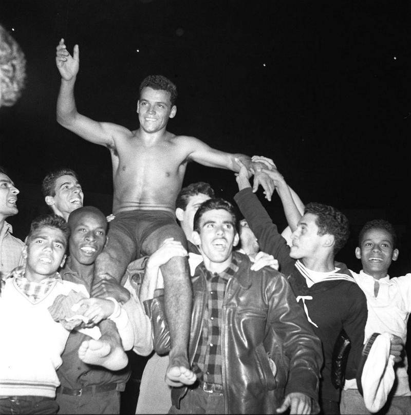 BJJ History: A tribute to Carlson Gracie