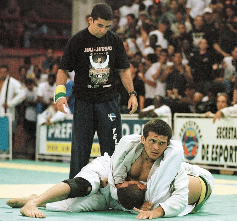 Internacional de Master de Jiu-Jitsu de 1999