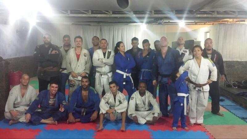 Família lula jiu-jitsu Game Fight