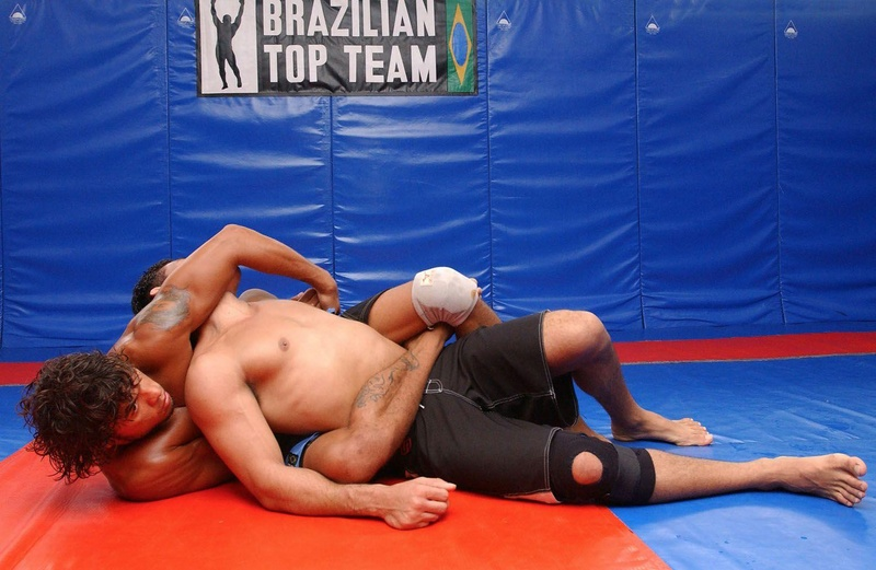 BJJ technique: Milton Vieira teaches how to apply Anaconda choke starting from back