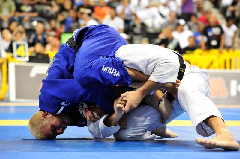 What's your Jiu-Jitsu style?