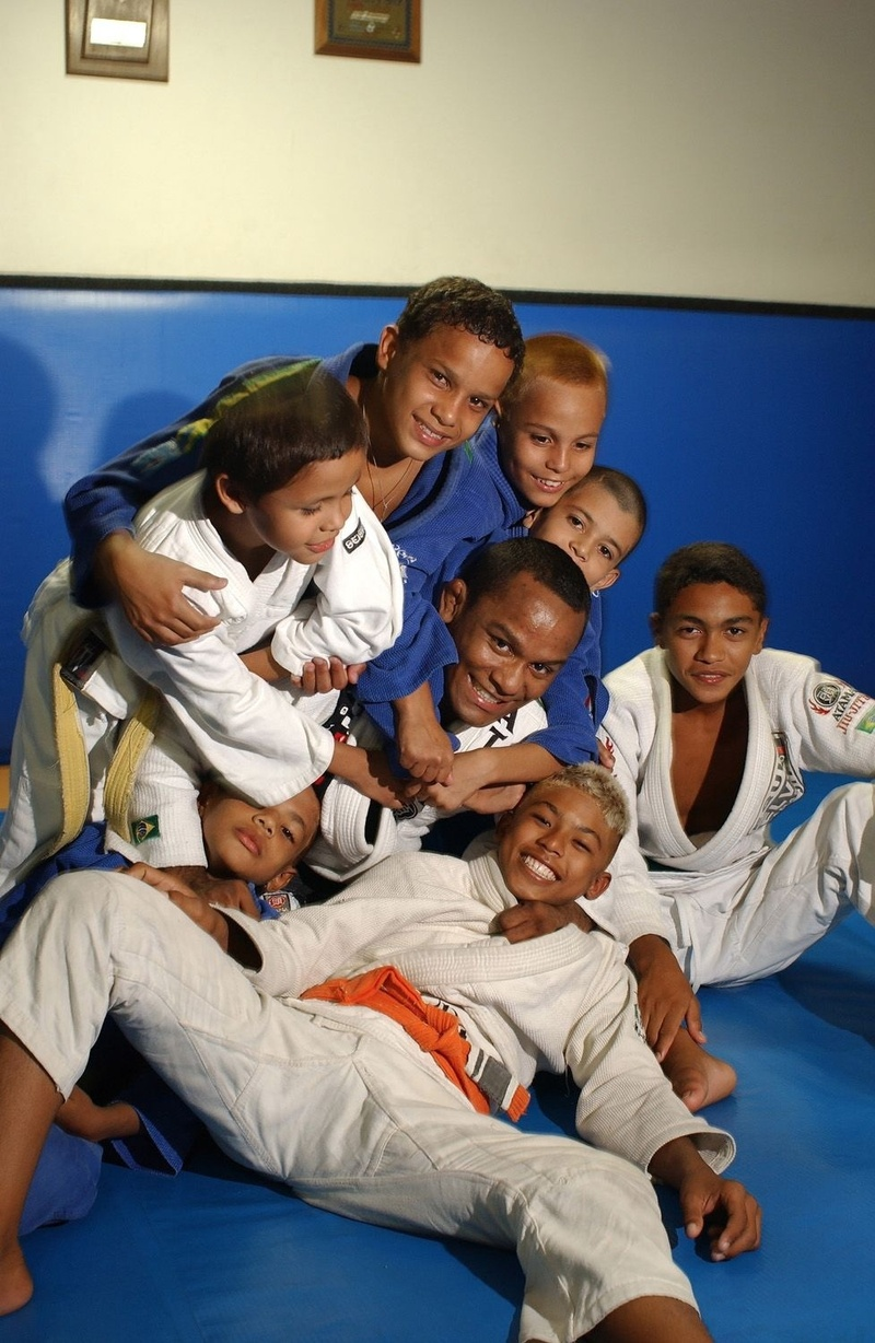 BJJ Lifestyle: Jiu-Jitsu and faith - with Fredson Paixão