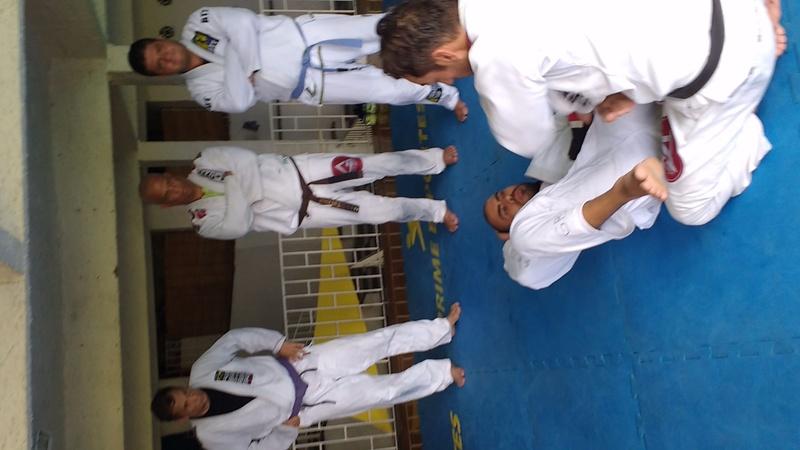 Team Osmar Moraes Bjj