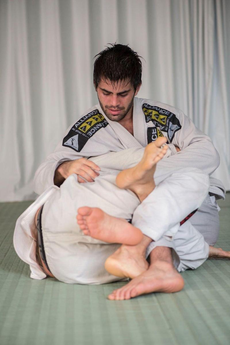 O Jiu-Jitsu como estilo de vida