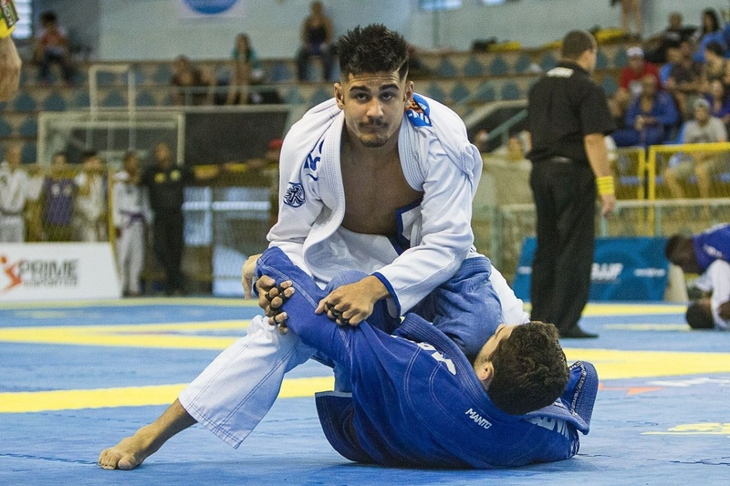 Brazil Teams' National 2016: Gracie Barra beats Soul Fighters; Ribeiro Jiu-Jitsu defeats Nova União