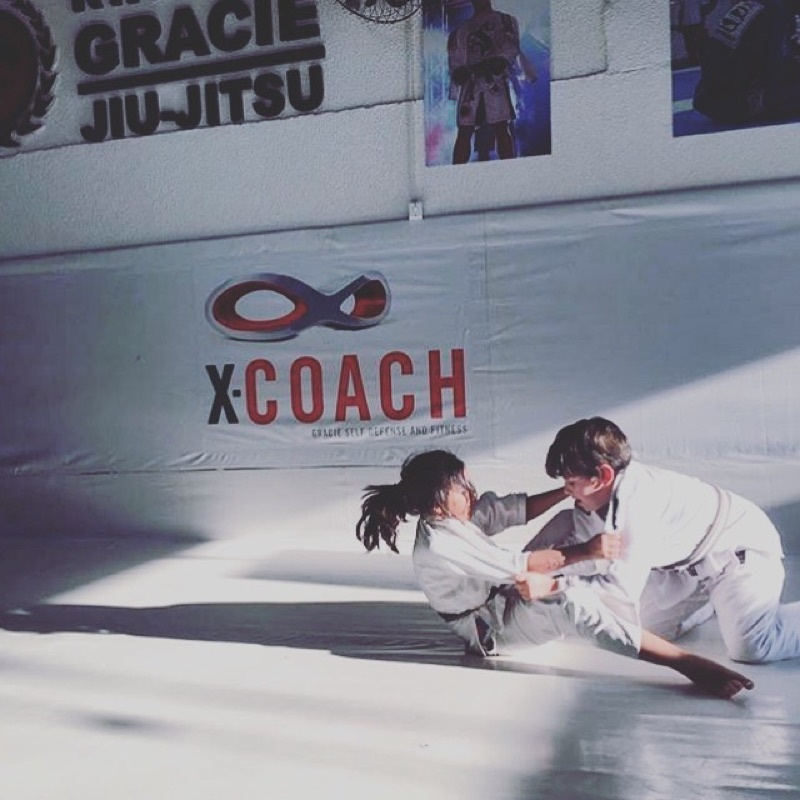 Gracie Self Defense & Fitness