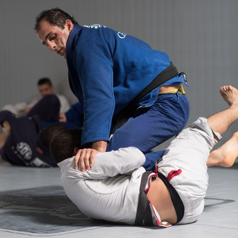 Buchecha is back, Checkmat shows its power prior to the 2016 Brazilian Jiu-Jitsu Worlds