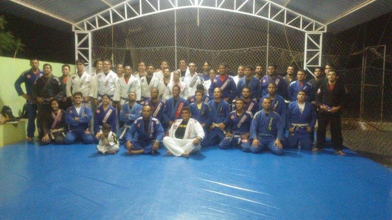 GB Coisa Team Picos