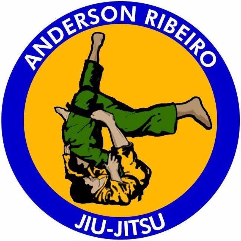 Anderson Ribeiro Jiu Jitsu