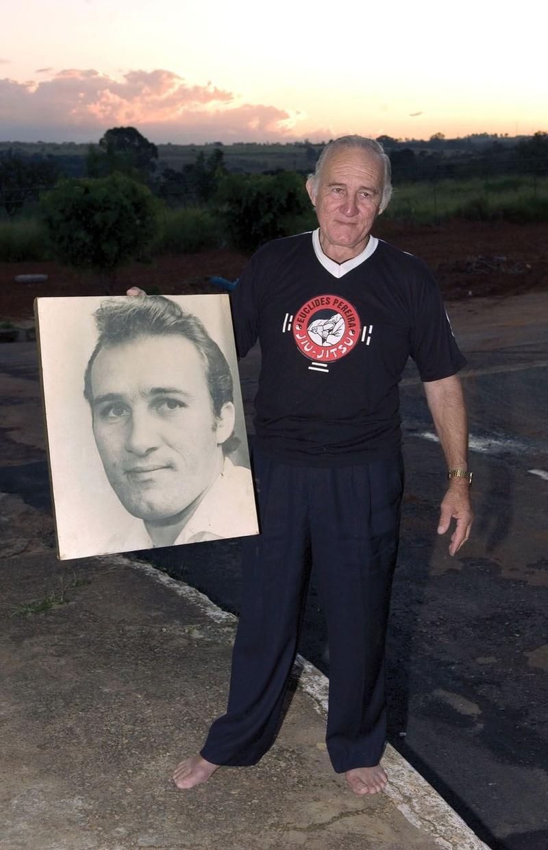 Euclides Pereira still alive and live in Brasília