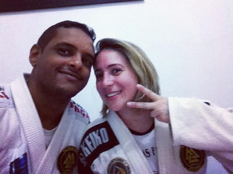 Marcelo Moreira jiu jitsu