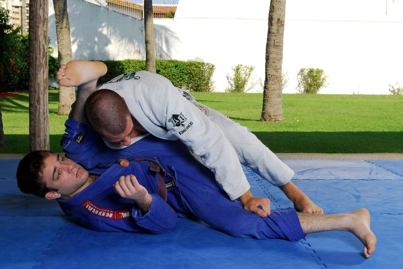 BJJ Lessons: Rafael Lovato Jr. teaches how to sweep starting from half guard