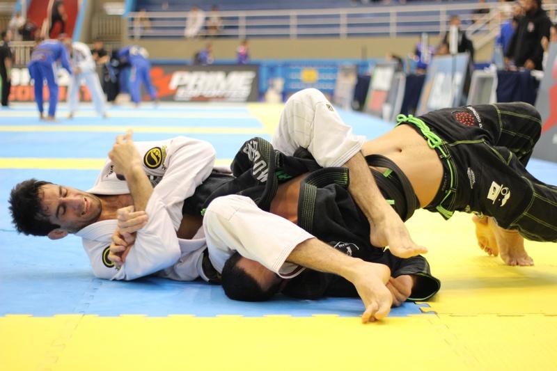 Gabriel Rollo - São Paulo BJJ PRO IBJJF 2016 - Photo Arena Jiu-Jitsu