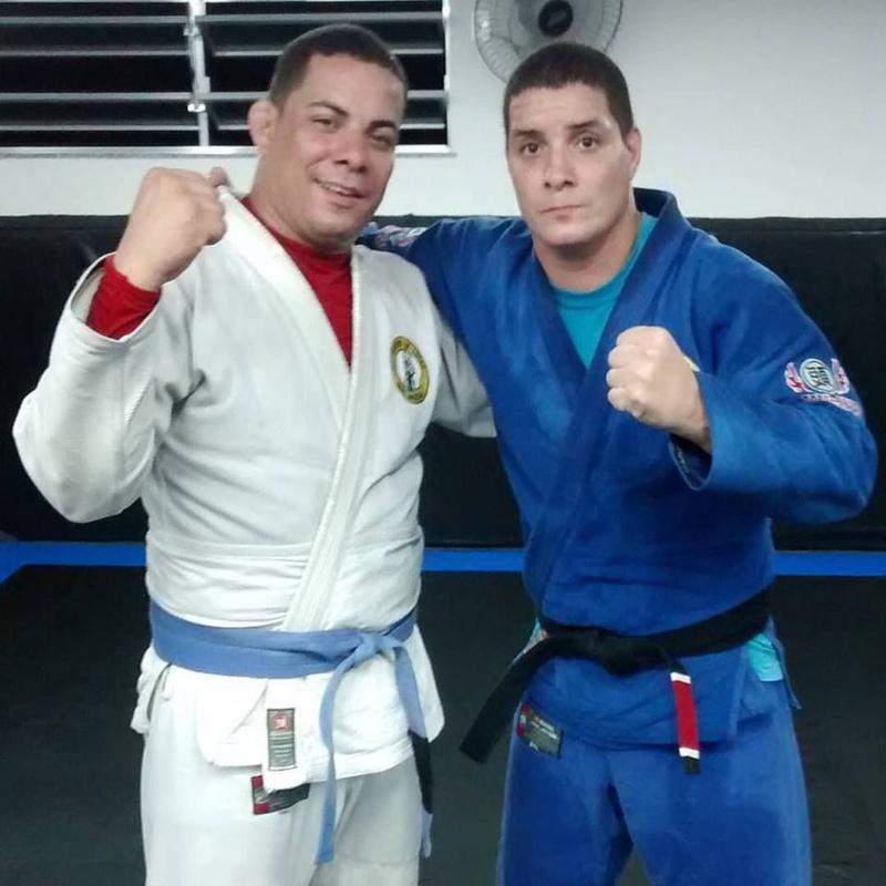 Brazilian Jiu Jitsu My Life