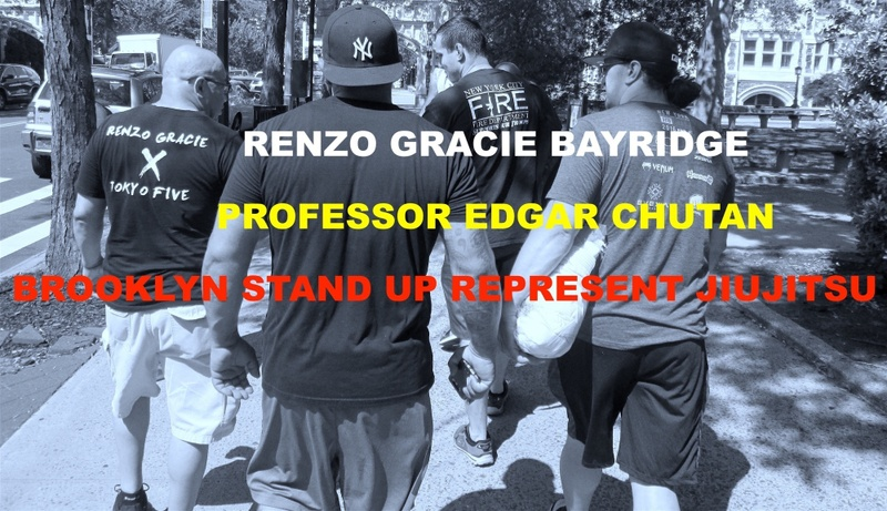 The Little School With The Big Heart... Renzo Gracie Bayridge, Brooklyn New York