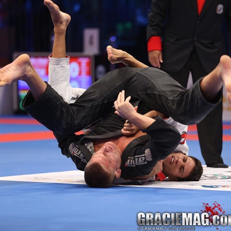 Galleries from Abu Dhabi: Open Class Adult Finals