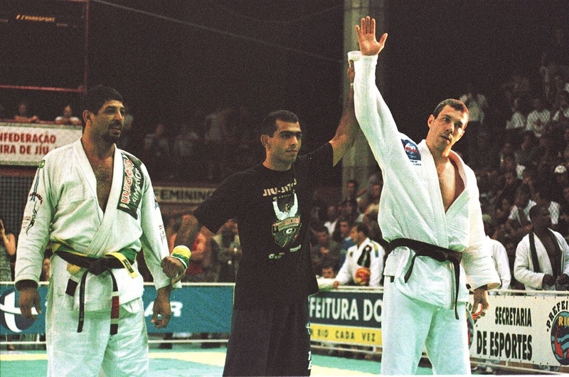 Carlos Gracie Jr.