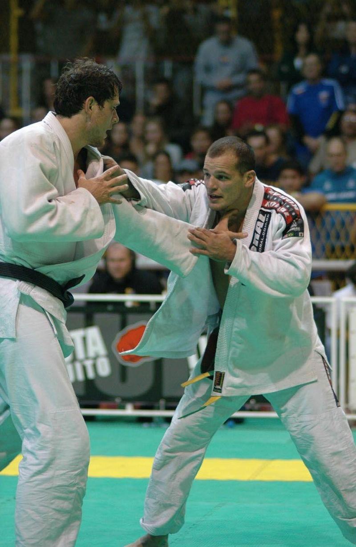 Mais pérolas do nosso Jiu-Jitsu