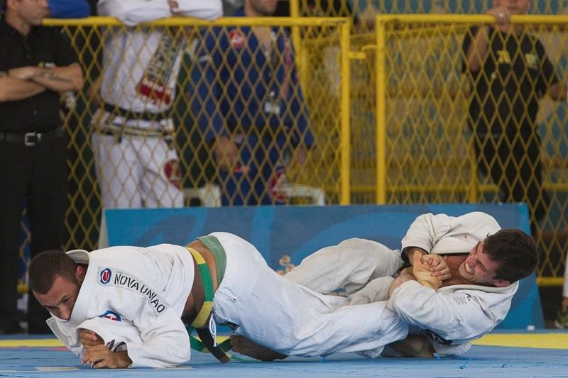 Campeonato Brasileiro de Equipes 2016: em foco, os melhores movimentos